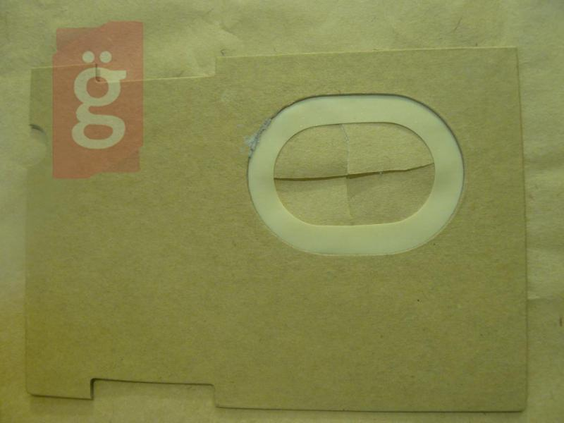 IZ-E35 Invest Aeg Electrolux stb. papír porzsák (5db/csomag)