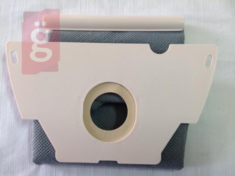 IZ-E3GYWP Electrolux Mondo Gyári vászon (textil) porzsák / 9002561398