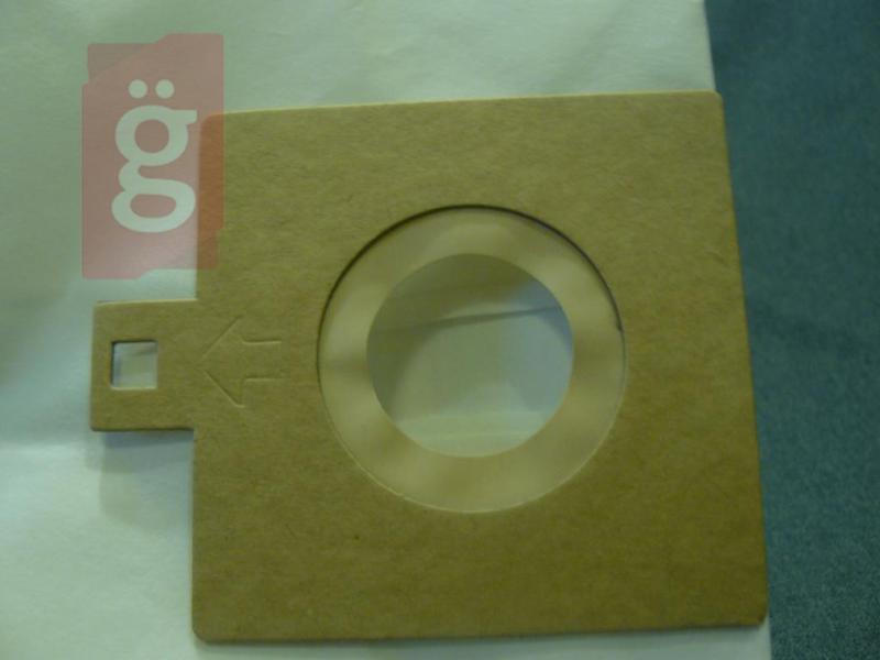 IZ-FIF Aeg GR51 stb. papírporzsák (5db/csomag)
