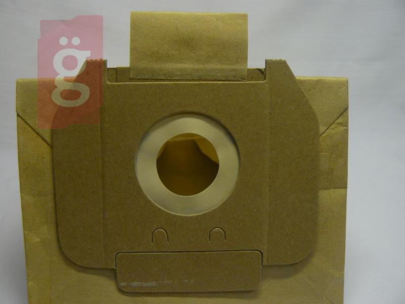 IZ-GB1 Invest Cleanfix Ghibli papír porzsák (5db/csomag)