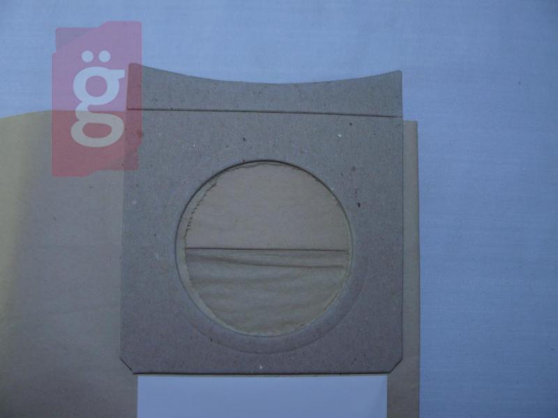 IZ-GS1 Gisowatt stb. papírporzsák (5db/csomag)