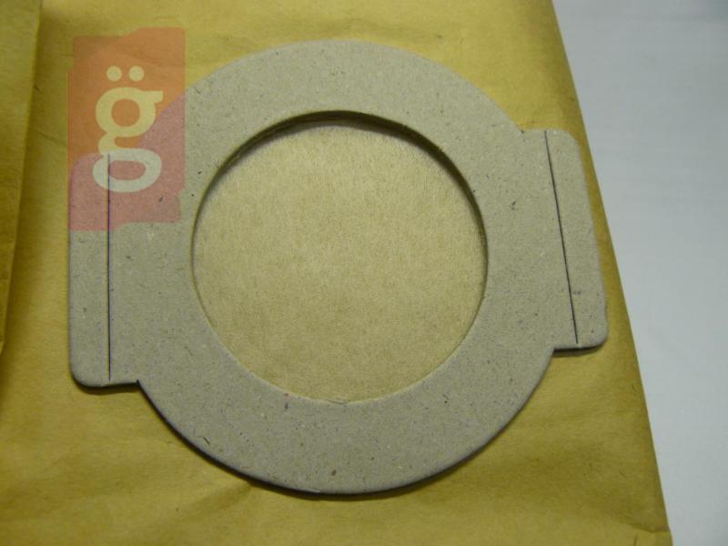IZ-H190 Invest Hoover Aqva stb. papírporzsák (5db/csomag)