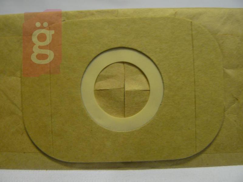 IZ-K12 Invest KARCHER papírporzsák (5db/csomag)