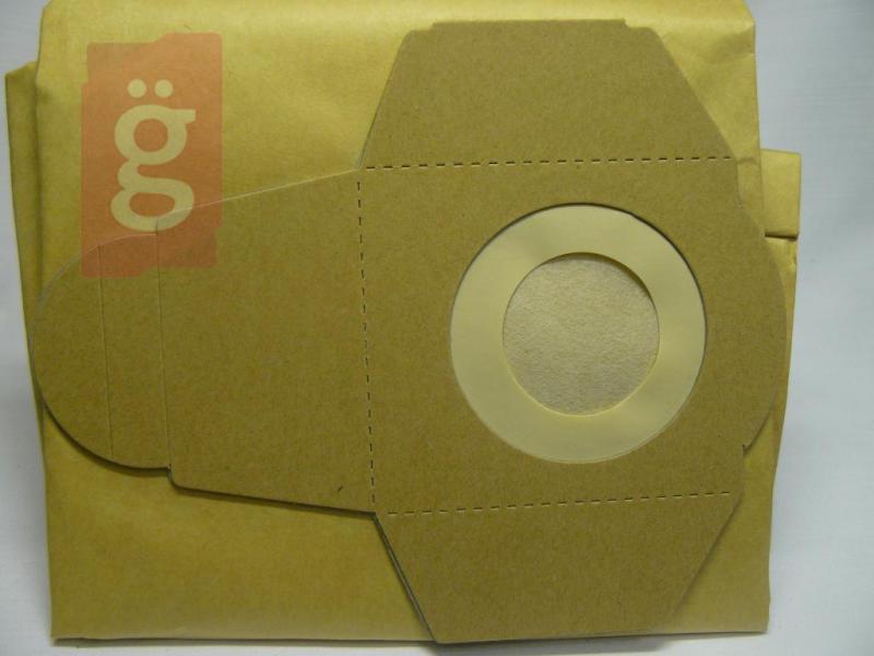 IZ-L4 Invest LIV alacsony papírporzsák (5db/csomag)