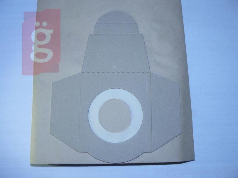 IZ-L4XL Invest LIV Jazz ipari magas papírporzsák (5db/csomag) (32x46cm)