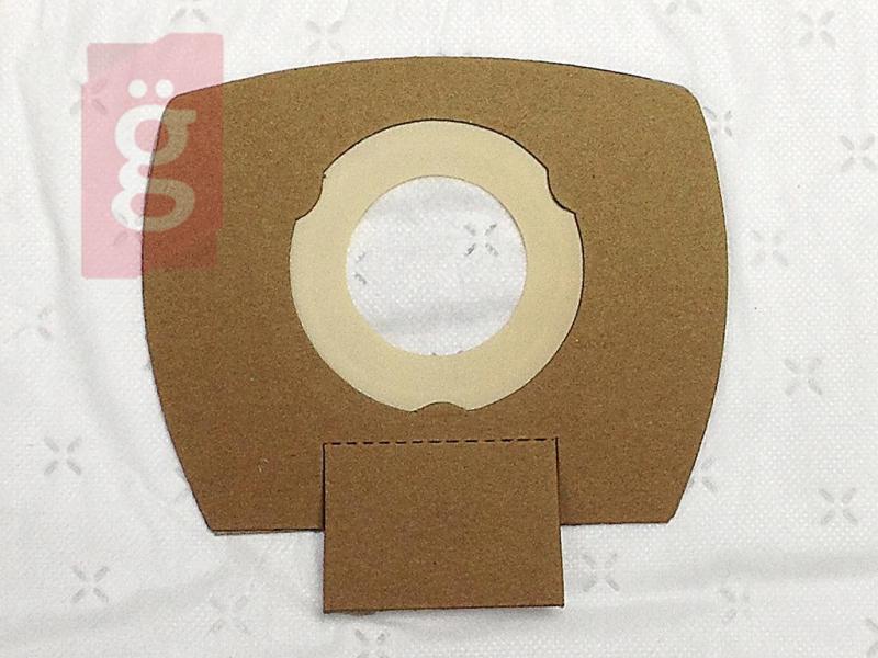 IZ-NI21S.10 IPARI Nilfisk Alto Aero 21-01 / 21-01 INOX mikroszálas porzsák (10db/csomag) 5 rétegű