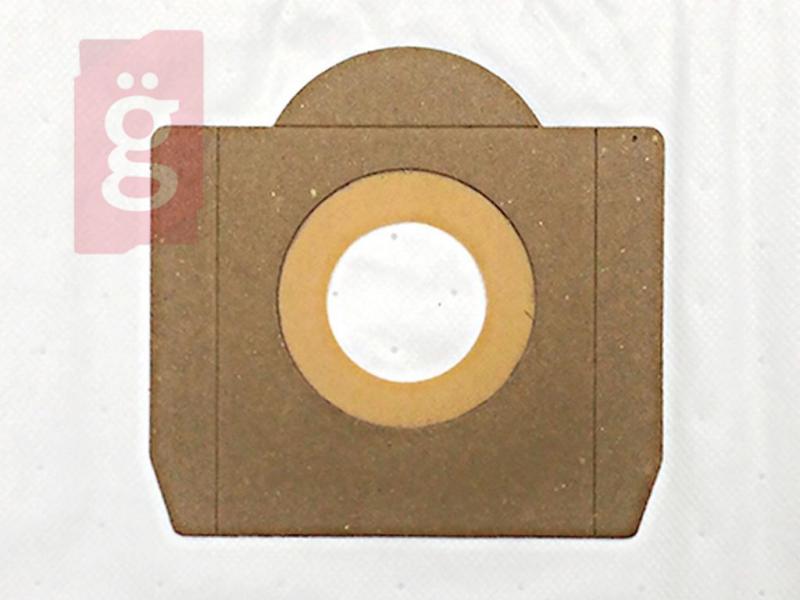 IZ-R4S Invest Rowenta Bully stb.mikroszálas porzsák (5db/csomag)
