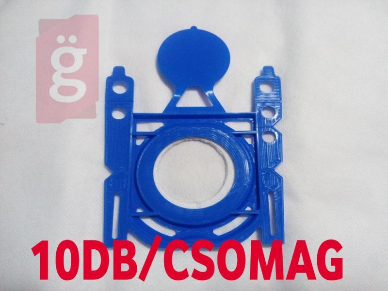 IZ-S11SP.10 Invest Bosch Siemens G stb. mikroszálas porzsák (10db/csomag)
