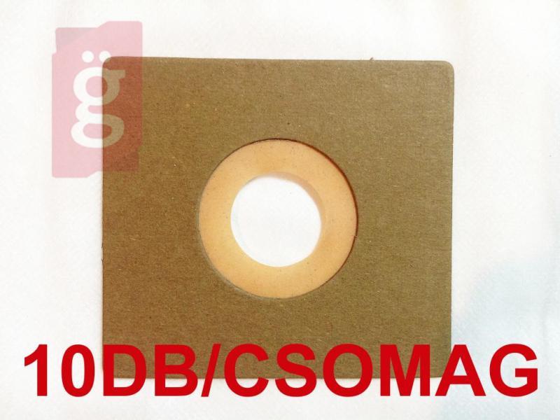 IZ-Y19S.10 Invest IZ-DUO11S mikroszálas porzsák (10db/csomag)