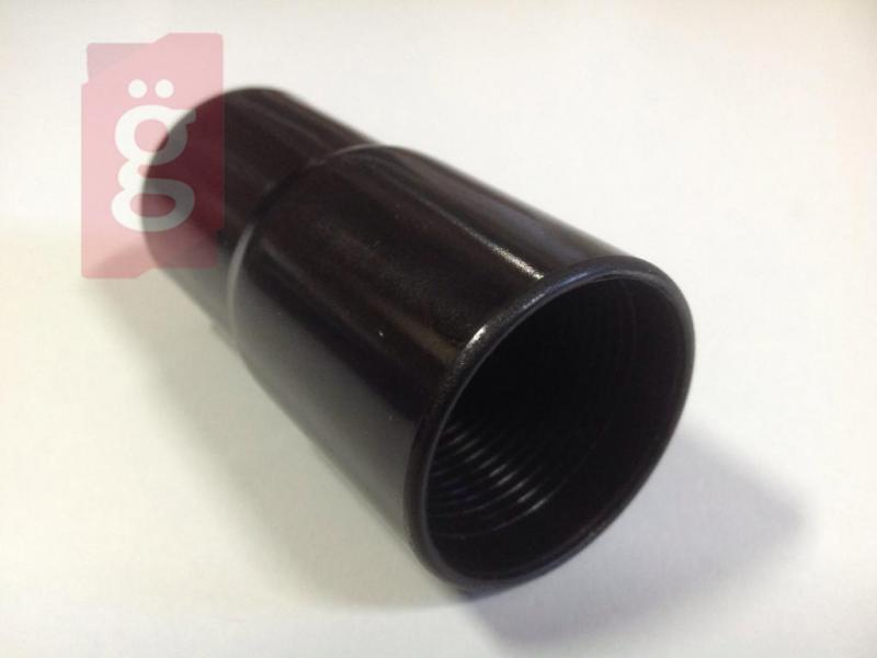 Porszívó 088 Átalakító Csonk 32mm Toldócsőhöz Ø 30mm Belső csatlakozású Szívófejhez Pl: Zelmer