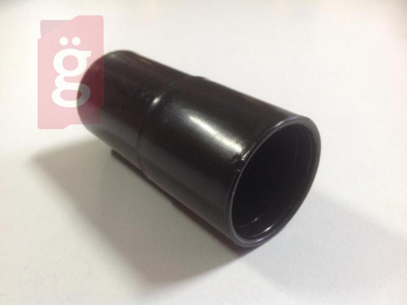 Porszívó 089 Átalakító Csonk Ø35mm Toldócsőhöz Ø32mm Belső csatlakozású Szívófejhez Pl: Zelmer