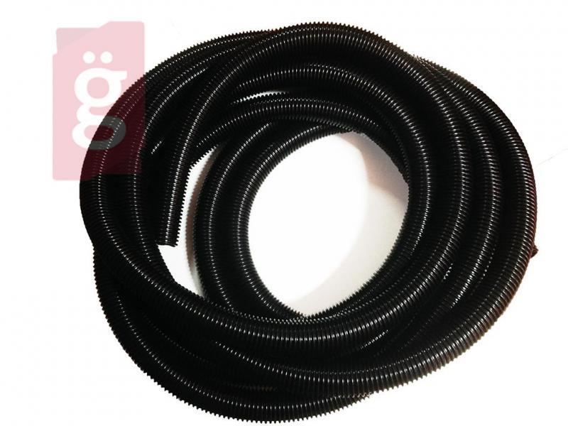 Porszívó Gégecső szereletlen 32mm (10m/tekercs)