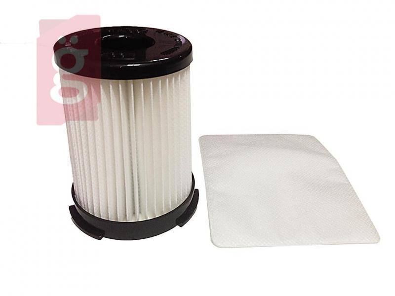 Porszívó Hepa Filter 1db Mikroszűrővel ZANUSSI ZAN 1655/ F110