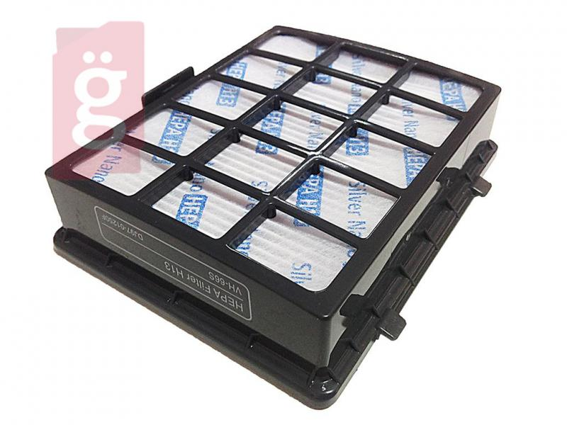 Porszívó Hepa Filter Samsung SC/VC/VCC 65...-66...SZÉRIA H13 ( DJ9701250F, DJ9701250A )
