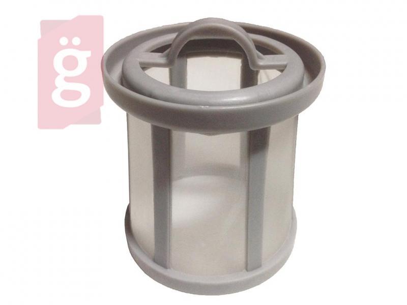 Porszívó Hepa Filter Szűrővédő ZANUSSI ZAN 1655 stb. AEG Electrolux