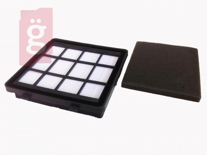 Porszívó Hepa Filter/Szűrő készlet Sencor SVX020HF/ SVC 730 Alto Porszívóhoz