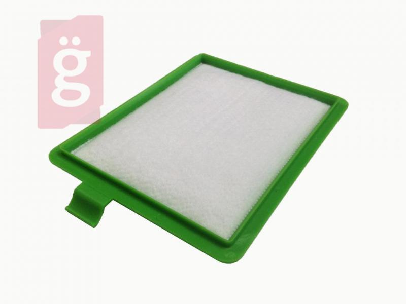Porszívó Mikrofilter Elektrolux Oxigen/Clario/Excellio/ F1800 / EF17