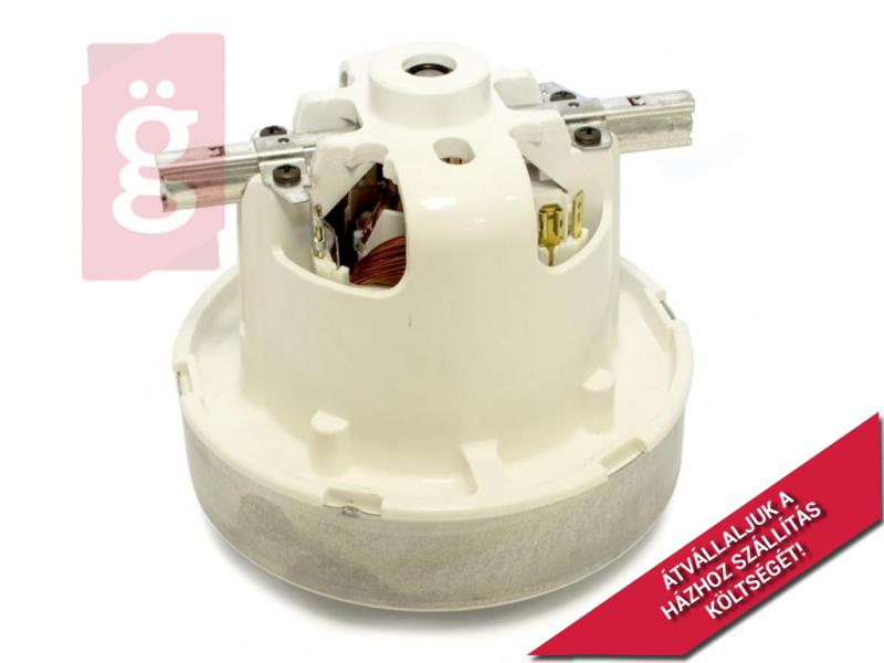 Porszívó Motor PROFI 1-2-5-10 professzionális Amatek