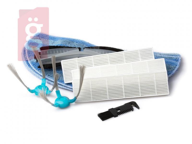 Porszívó Sencor SRX 2001 Pótalkatrész / Szervizcsomag SRV 4250SL / 6250BK / 8250BK / 9250BK robotporszívóhoz Gyári