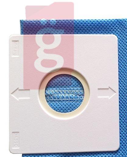 Samsung VC-5956VN / VP95B Gyári vászon (textil) porzsák DJ6900481B
