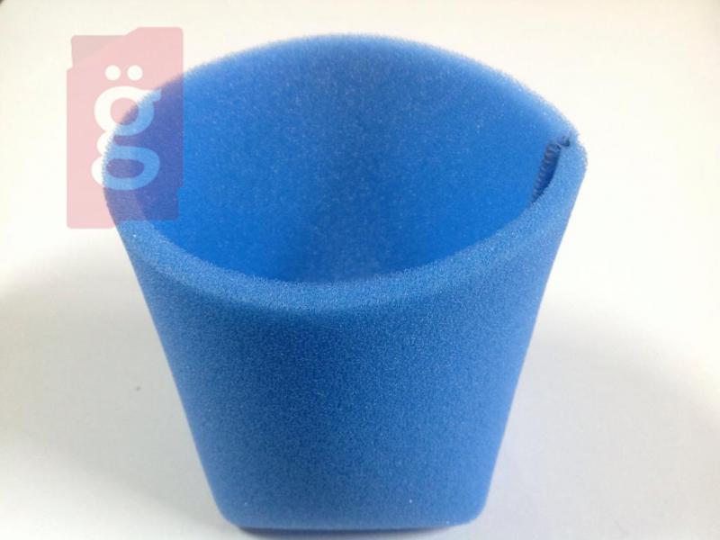 Takarítógép Motorvédő Szivacs univerzális zárt csésze alakú
