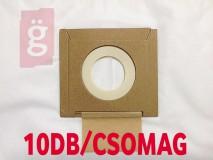 IZ-DSUS.10 VIPER DSU 10 / VIPER DSU 12 mikroszálas porzsák (10db/csomag)