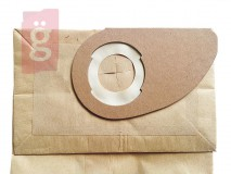IZ-NI9 Nilfisk Buddy II papírporzsák (5db/csomag)