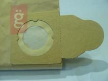IZ-WA5 Wap Alto stb. papírporzsák (5db/csomag)