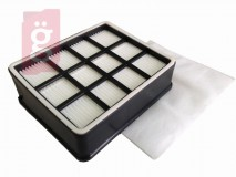 Porszívó Hepa Filter/Szűrő készlet Sencor SVX007HF/ SVC 7CA Seven Porszívóhoz (MOSHATÓ)