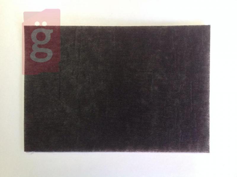 Univerzális porszívó mikrofilter 155x225mm (fekete-fehér)