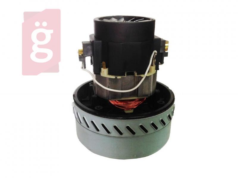 Univerzális Takarítógép Motor 1000W Magas Kétlapátos (Csavaros felfogatás)