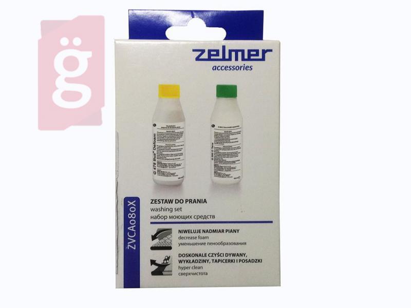 Zelmer 919.0190 Takarítógép mosószett Aquawelt 919