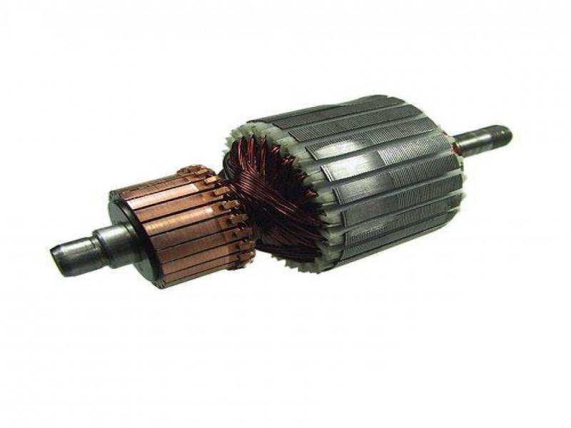 Zelmer Porszívó 308.3200 Porszívó Motor  Forgórész