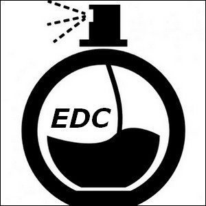 EDC - Niche parfum