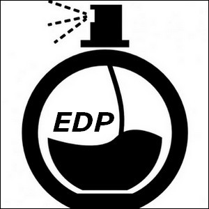 EDP - Eau de parfum