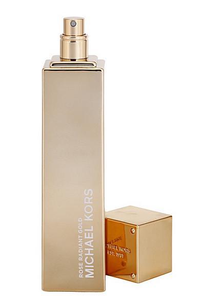 bb3eca5199 Michael Kors Rose Radiant Gold EDP 100ml parfüm tester nőknek ...