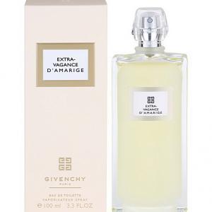 Givenchy Extravagance D'Amarige EDT 100ml parfüm nőknek
