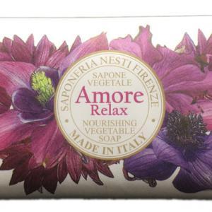 170 gr-os szappanok - Amore sorozat