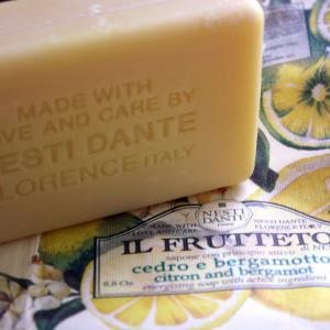 250 gr-os natúr szappanok