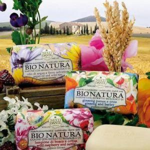 BioNatura -Bio minősített natúrszappanok