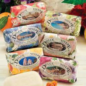 Dolce Vivere - Édes élet olasz szappanok