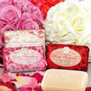 Le Rose - Rózsa natúr szappanok