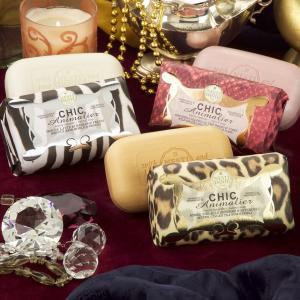 Luxus szappanok - Chic Animalier