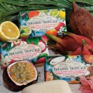 Paradiso Tropicale/trópusi natúr szappan