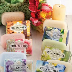 Philosophia - Wellness natúrszappanok