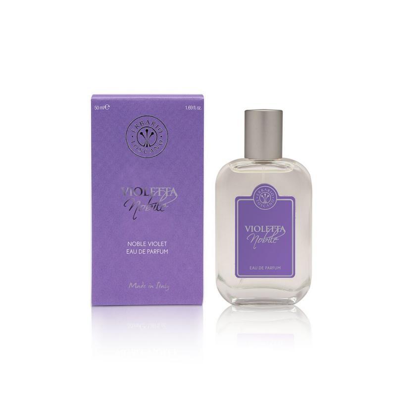 Erbario Toscano - Noble Violet EDP - 50 ml