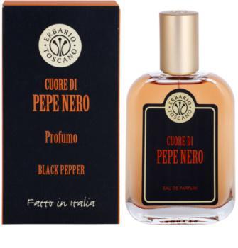 Erbario Toscano - Pepe Nero EDP - 100 ml