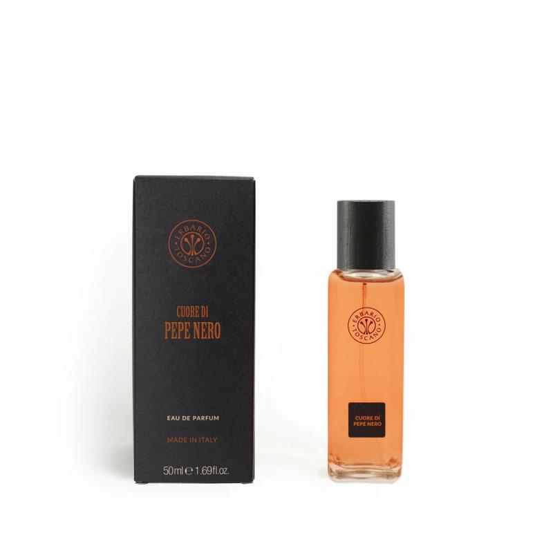 Erbario Toscano - Pepe Nero EDP - 50 ml