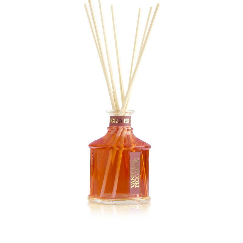 Erbario Toscano szobaillatosító diffúzor - Fűszeres vanília  - 100 ml