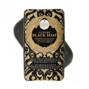Nesti Dante Black - fekete natúr szappan - 250 gr
